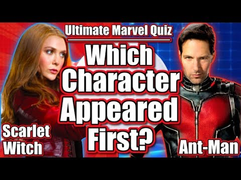 ULTIMATE MCU Quiz! - Only TRUEST Fans get 100%! - Guardians Of The Galaxy! - Avengers! - and More