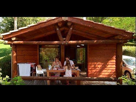 Vos vacances au camping Pré-Fixe !