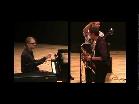 Georgia on My Mind  Tenor Sax- Joey Earnest Piano- John Paul Keene Bass- Paul Jones Drums- Jacob Wendt