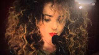 Studio Brussel: Ella Eyre - Good Luck (Basement Jaxx cover)