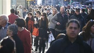 Census: U.S.'s Aging Population to Double by 2050