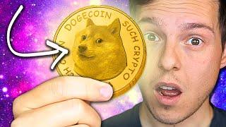 Wann wird DoDecoin einen Dollar treffen?