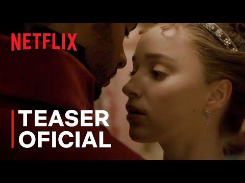 Bridgerton | Trailer teaser oficial | Netflix