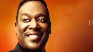 """Luther Vandross """"Never Too Much"""""""