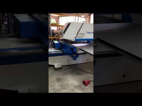 Trumpf TC 2000 R P90823007