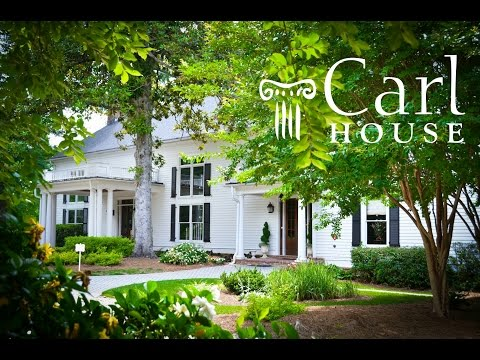 Carl House History