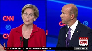 Debate Highlights | The Most Heated Moments of the Democratic Debate, Detroit 2019