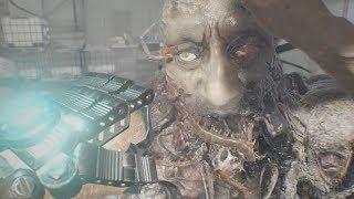 RESIDENT EVIL 7 End of Zoe Ending - ALL Endings & Final Boss