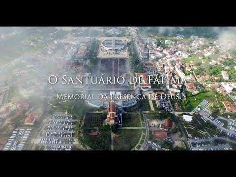 Santuário de Fátima - vídeo institucional
