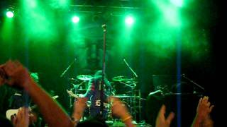 Evergrey - Solitude Within ( Opera House, Toronto, Sept 2011)