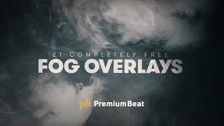 21 FREE 4K Fog Overlays | PremiumBeat.com