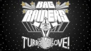 Shooting Stars - Bag Raiders