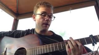 The Anthem - Good Charlotte (Guitar Lesson)