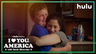 Sarah Silverman Visits Chalmette, LA   I Love You, America on Hulu