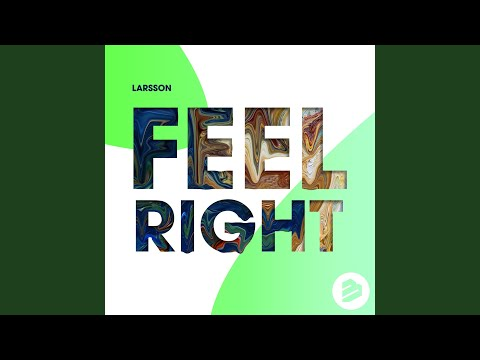 Larsson Feel Right Extended Mix