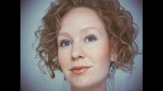 How To CUT Naturally Curly Hair, Short To Medium Length/Cut Your Own Curly Hair