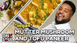 TOFU & MATAR MUSHROOM RECIPE | Feeding The Soul Full Episode 12