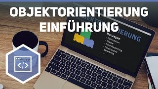 Download Youtube: Objektorientierung in Java - Objektorientierte Programmierung in Java Teil 1