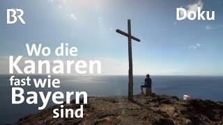 Die Kanarische Insel El Hierro