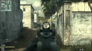 Call of Duty MW3 (free for all) Mission 30-04 Linkin Park