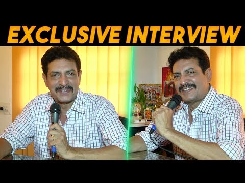 Exclusive Interview With Nizhalgal Ravi Film Actor