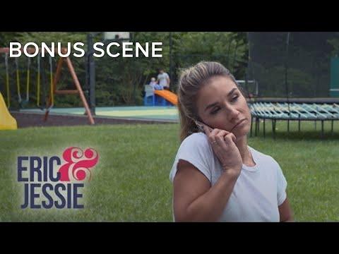 Jessie James Decker Cooks Up Hilarious Prank for Eric | Eric & Jessie | E!