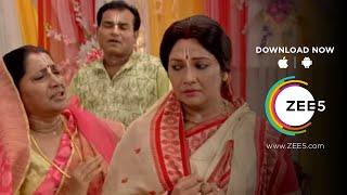 কৃষ্ণকলি   Krishnakoli   Bangla Serial - Best Scene   EP - 168   #ZeeBangla