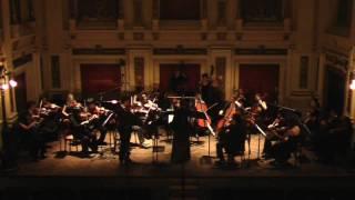 C.Porumbescu - Ballade für violine und streichorchester - Ion Scripcaru