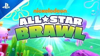 Nickelodeon All-Star Brawl - Launch | PS5, PS4