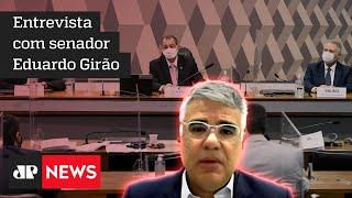 Eduardo Girão: Não se faz mais CPI como antigamente