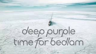 Deep Purple   Paradise Bar Time For Bedlam EP 2017