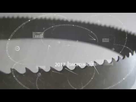 SWORD Bandsaw Blades Commercial for Iran - zdjęcie