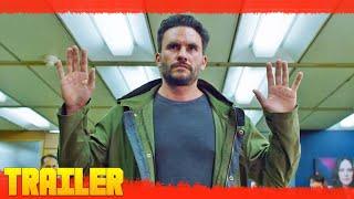 Trailers In Spanish Distrito Salvaje Temporada 2 (2019) Netflix Serie Tráiler Oficial Español Latino anuncio
