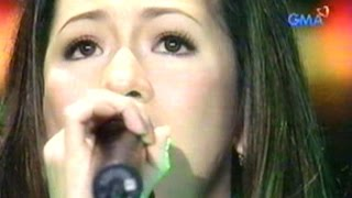 Regine Velasquez - Ready To Take A Chance Again