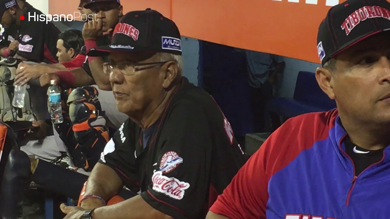 """Una """"maldición"""" que persigue a un equipo del béisbol venezolano"""