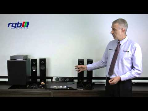 Sony BDVN7100WB Review – 5.1ch 4K 3D Blu-Ray Home Cinema System