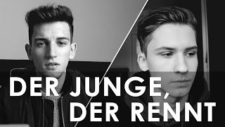 """DER JUNGE, DER RENNT""   Max Giesinger (KiiBeats & Fabrice Noel Cover)"