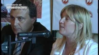 preview picture of video 'Cristina Alvarez Rodríguez en Carlos Casares'