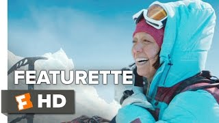 Everest : extrait + Behind the scenes avec Naoko