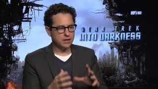 Star Trek Into Darkness | Interviews |