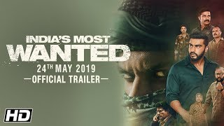 India's Most Wanted - Official Trailer
