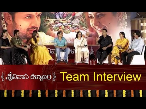 srinivasa-kalyanam-movie-team-interview