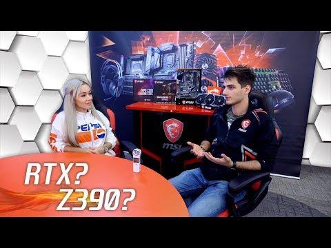 Вопросы на которые MSI не хотела бы отвечать | MPG Z390 GAMING EDGE AC