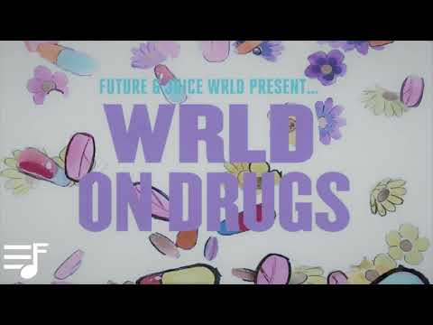 Future & Juice WRLD - Shorty Instrumental (Reprod. By Osva J)