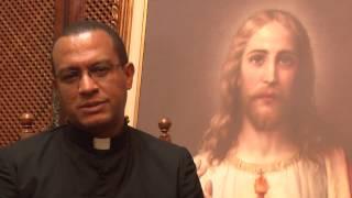 Convite a devoção à Divina Misericórdia