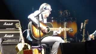 "Joe Bonamassa ""Jockey full of bourbon""  Göttingen 28.9.2014"
