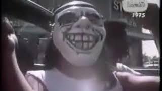 War - Low Rider (Official Music Video)