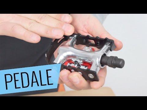 Fahrradpedale im Vergleich (MTB, Trekking-, Fitness- und E-Bike) - Fahrrad.org