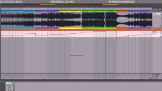 Structure and Arrangement in Electronic Music: Song Analysis (House Song 1)