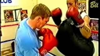 Ricky Hatton: How To Throw A Bodyshot